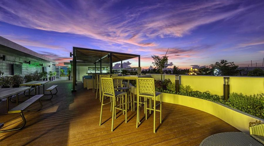 Ferra Hotel Boracay-16 of 39 photos