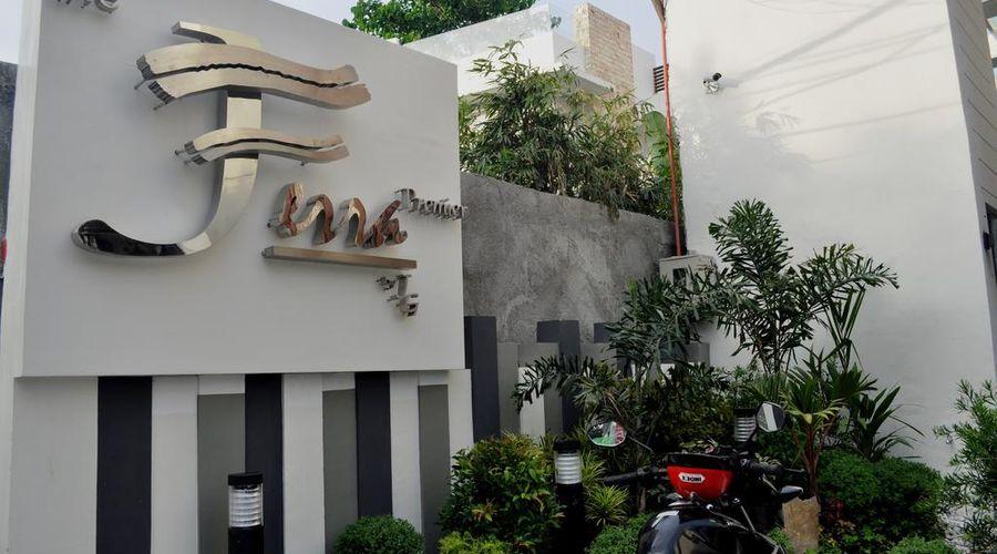Ferra Hotel Boracay-21 of 39 photos