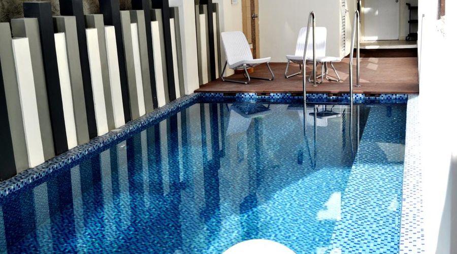 Ferra Hotel Boracay-24 of 39 photos