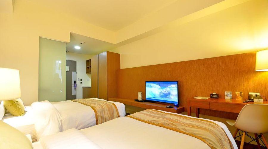 Ferra Hotel Boracay-27 of 39 photos
