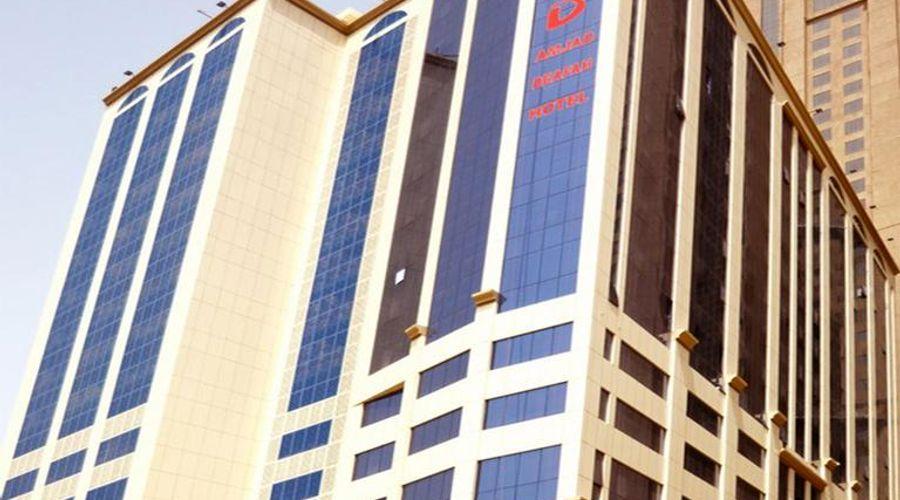 Amjad Al Deafah Hotel-1 of 40 photos