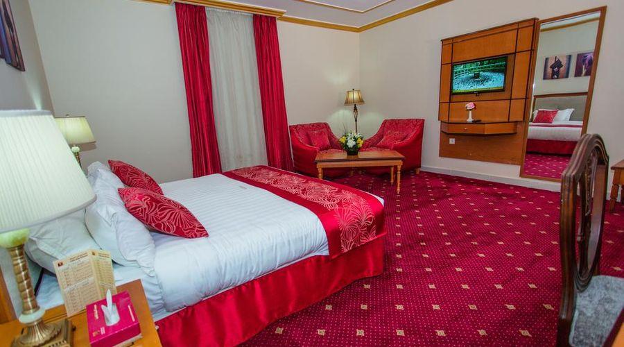 Amjad Al Deafah Hotel-11 of 40 photos