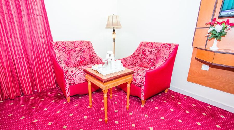 Amjad Al Deafah Hotel-13 of 40 photos