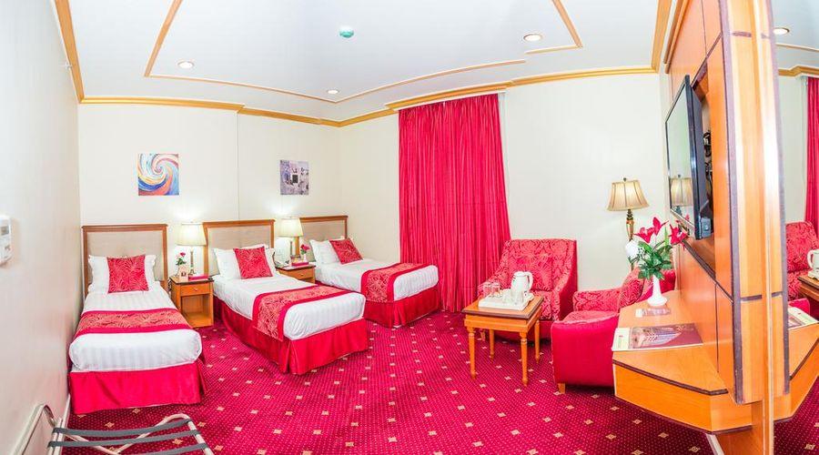 Amjad Al Deafah Hotel-14 of 40 photos