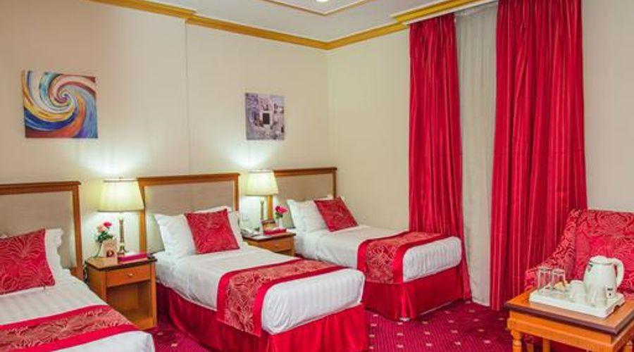 Amjad Al Deafah Hotel-16 of 40 photos