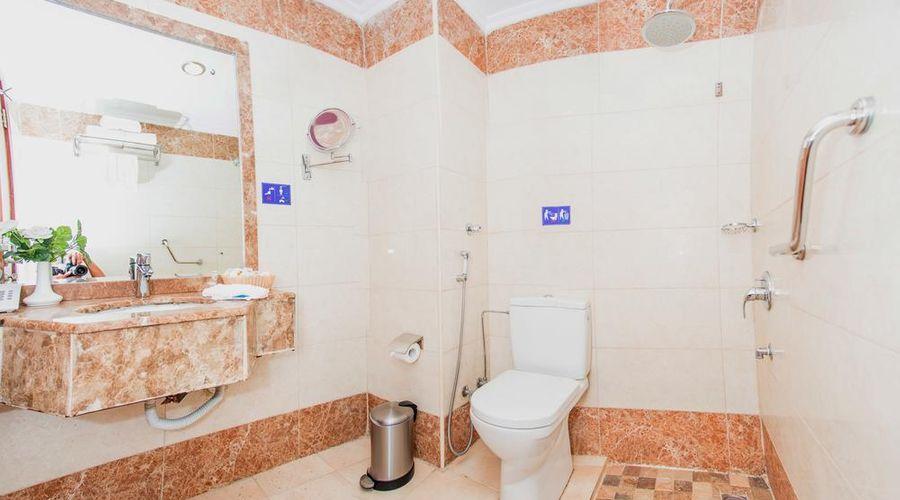 Amjad Al Deafah Hotel-18 of 40 photos