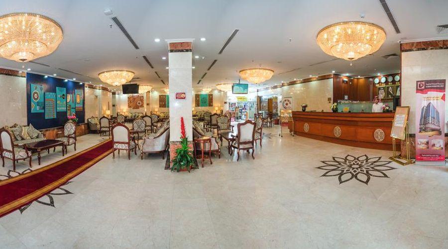 Amjad Al Deafah Hotel-19 of 40 photos