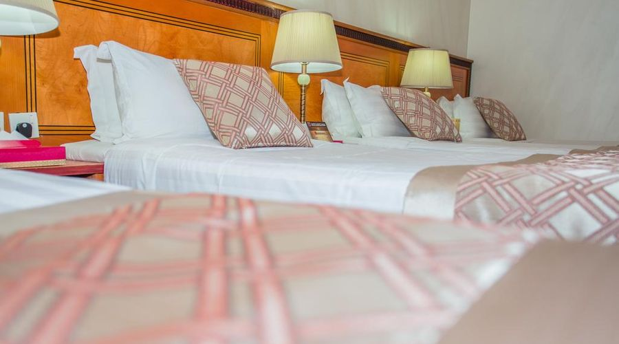 Amjad Al Deafah Hotel-2 of 40 photos