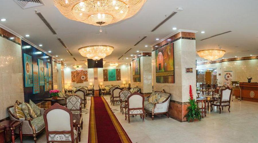 Amjad Al Deafah Hotel-20 of 40 photos