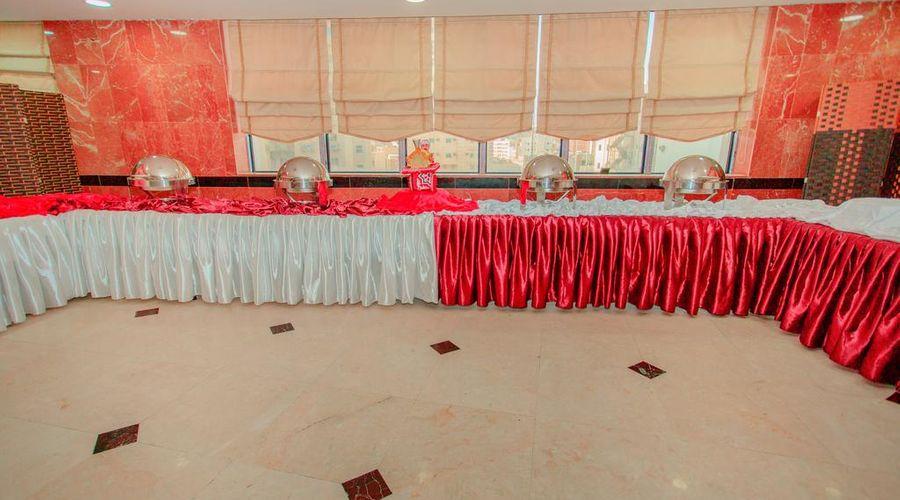 Amjad Al Deafah Hotel-24 of 40 photos