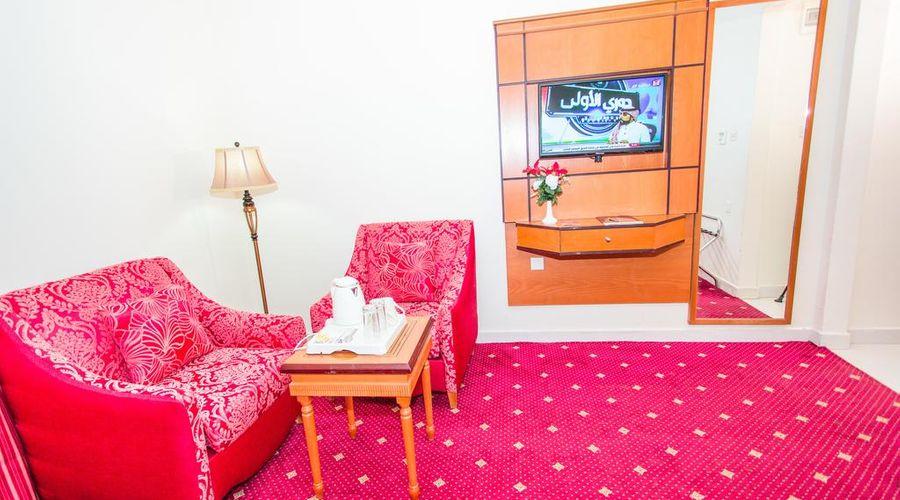 Amjad Al Deafah Hotel-26 of 40 photos