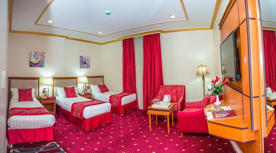 Amjad Al Deafah Hotel-28 of 40 photos
