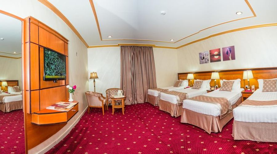 Amjad Al Deafah Hotel-3 of 40 photos