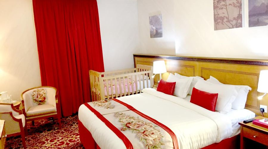 Amjad Al Deafah Hotel-30 of 40 photos