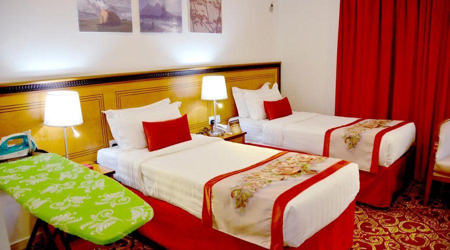 Amjad Al Deafah Hotel-32 of 40 photos