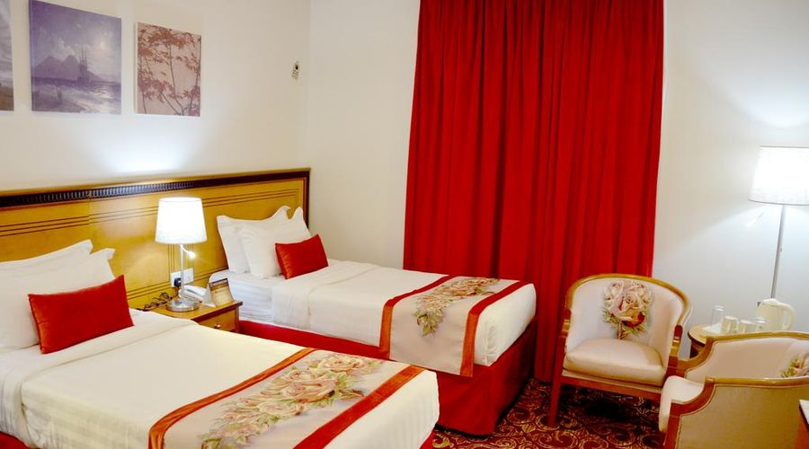 Amjad Al Deafah Hotel-33 of 40 photos