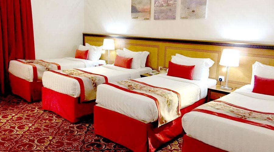 Amjad Al Deafah Hotel-35 of 40 photos