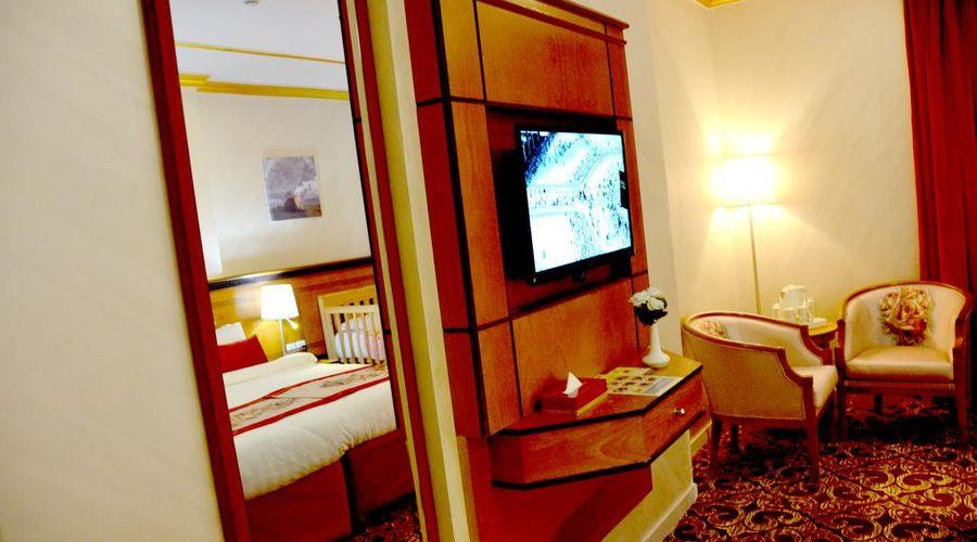 Amjad Al Deafah Hotel-36 of 40 photos