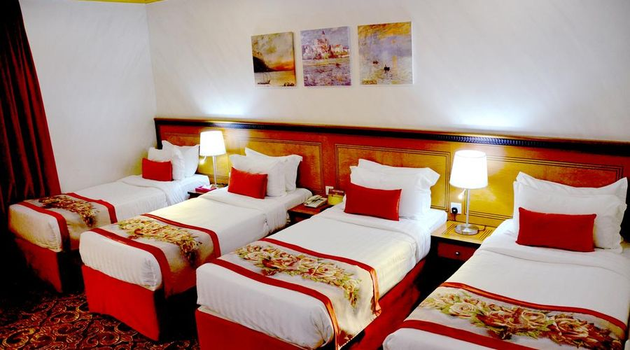 Amjad Al Deafah Hotel-37 of 40 photos
