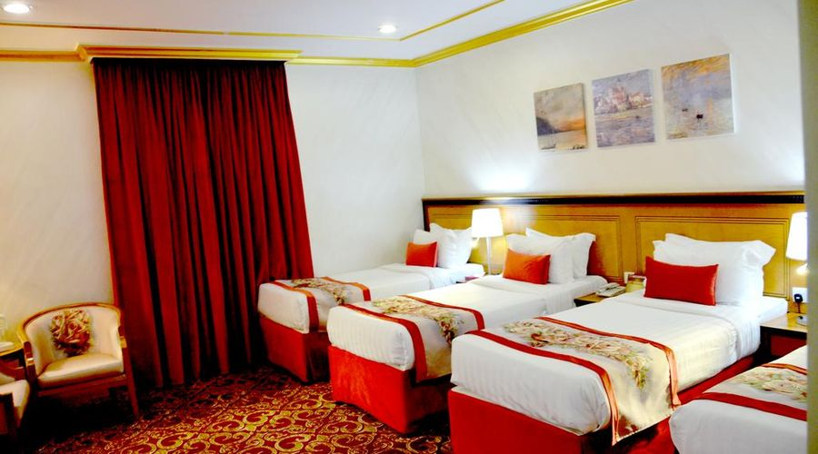 Amjad Al Deafah Hotel-38 of 40 photos