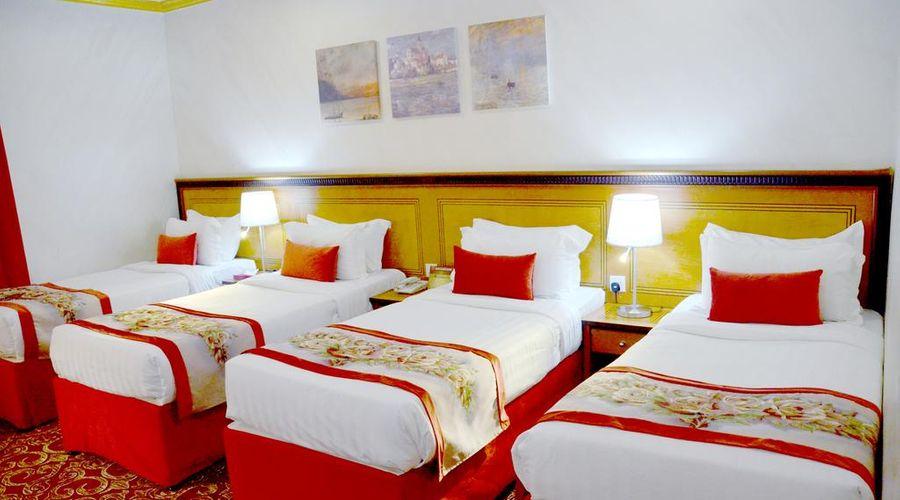 Amjad Al Deafah Hotel-39 of 40 photos