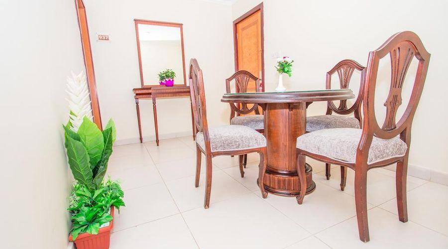 Amjad Al Deafah Hotel-4 of 40 photos