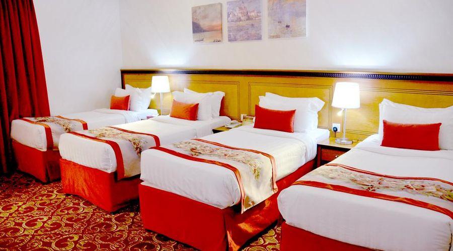Amjad Al Deafah Hotel-40 of 40 photos