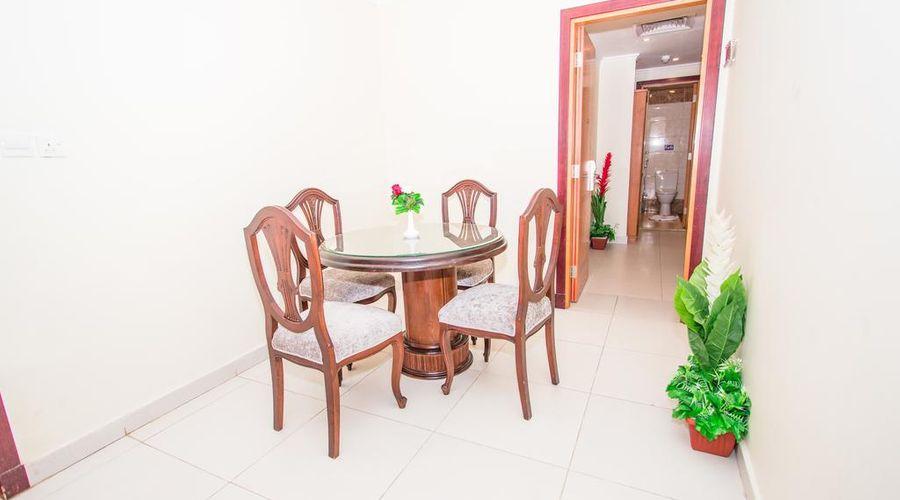 Amjad Al Deafah Hotel-5 of 40 photos