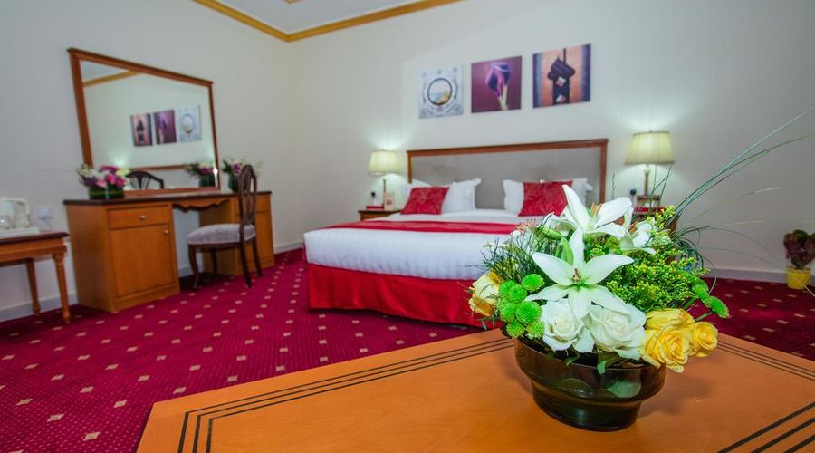 Amjad Al Deafah Hotel-6 of 40 photos