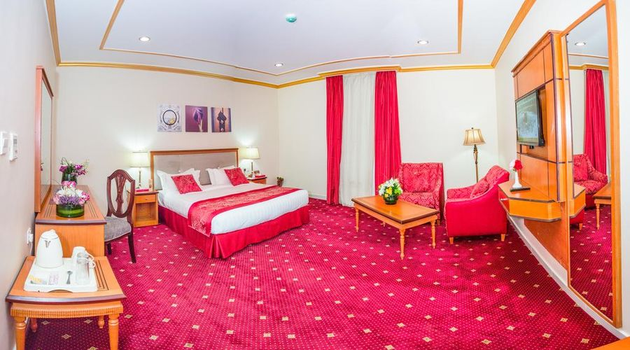 Amjad Al Deafah Hotel-7 of 40 photos