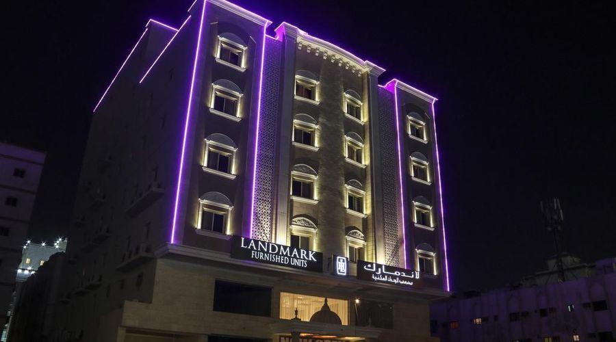 Landmark Suites - Prince Sultan-3 of 46 photos