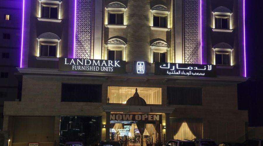 Landmark Suites - Prince Sultan-2 of 46 photos