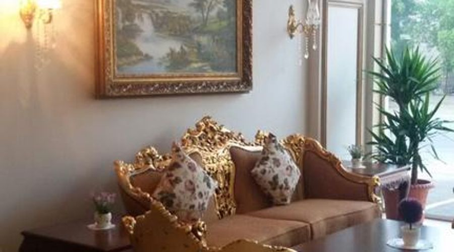 Landmark Suites - Prince Sultan-24 of 46 photos