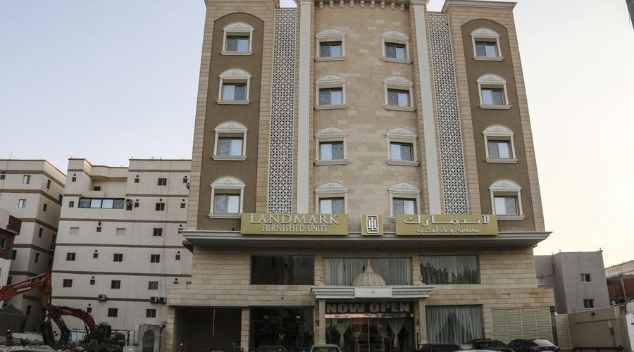 Landmark Suites - Prince Sultan-27 of 46 photos