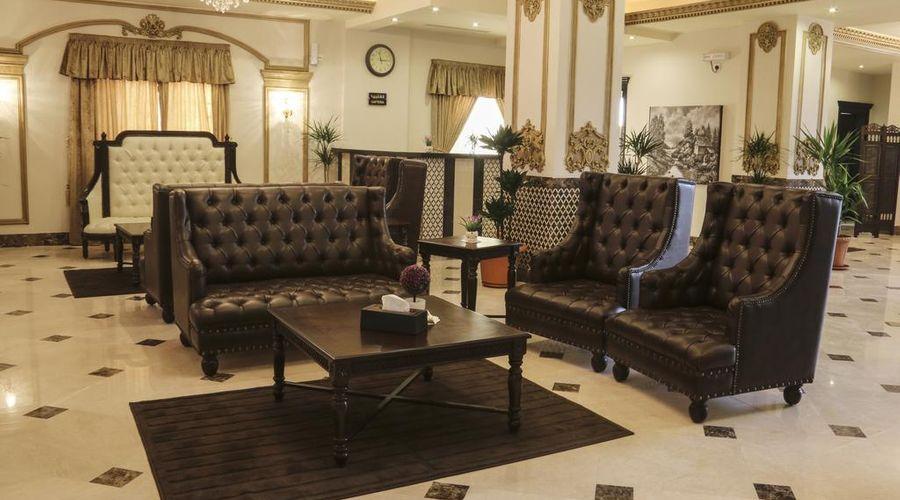 Landmark Suites - Prince Sultan-34 of 46 photos