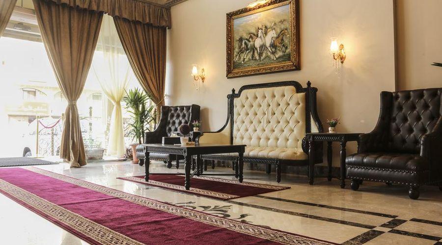 Landmark Suites - Prince Sultan-39 of 46 photos