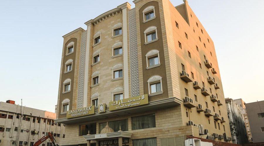 Landmark Suites - Prince Sultan-1 of 46 photos