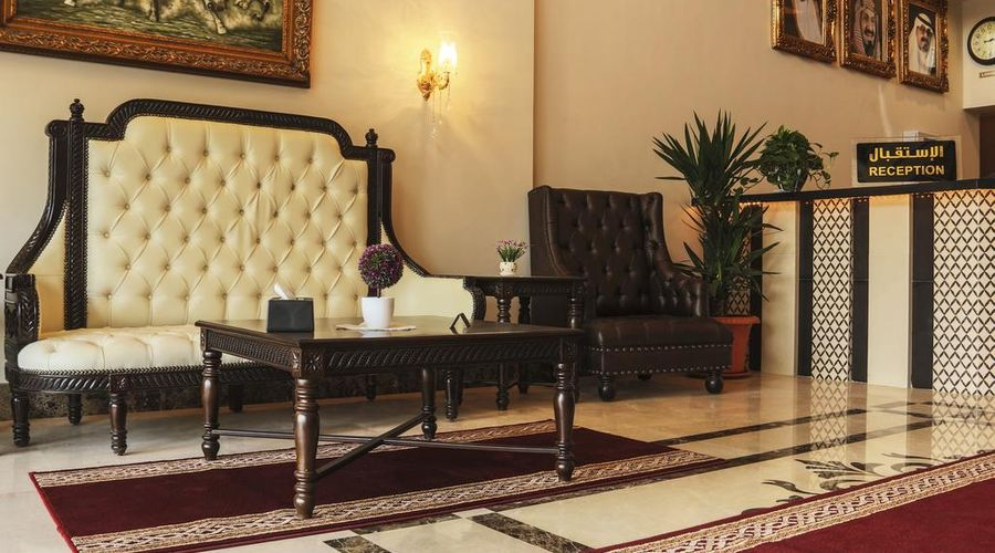 Landmark Suites - Prince Sultan-40 of 46 photos