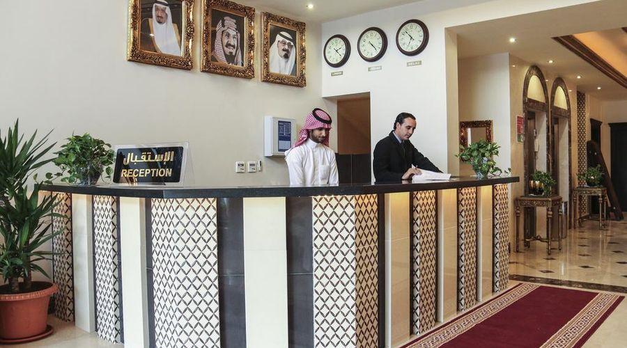 Landmark Suites - Prince Sultan-41 of 46 photos