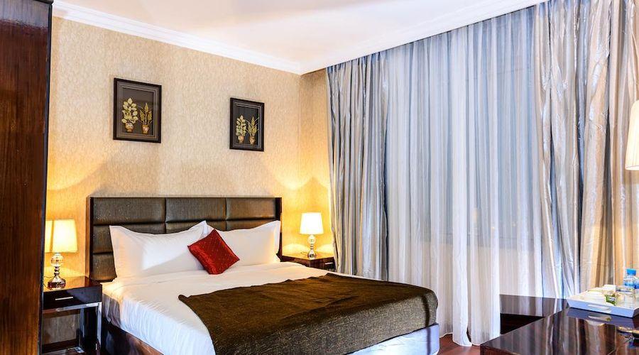 فندق سيتي تاور-12 من 46 الصور