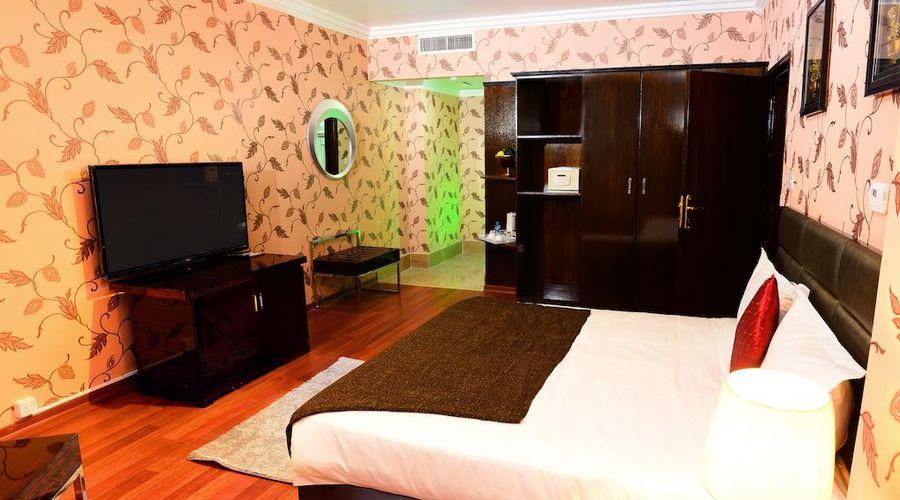 فندق سيتي تاور-18 من 46 الصور