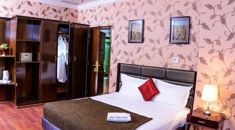 فندق سيتي تاور-19 من 46 الصور