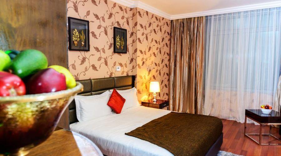 فندق سيتي تاور-20 من 46 الصور