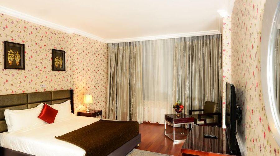 فندق سيتي تاور-21 من 46 الصور