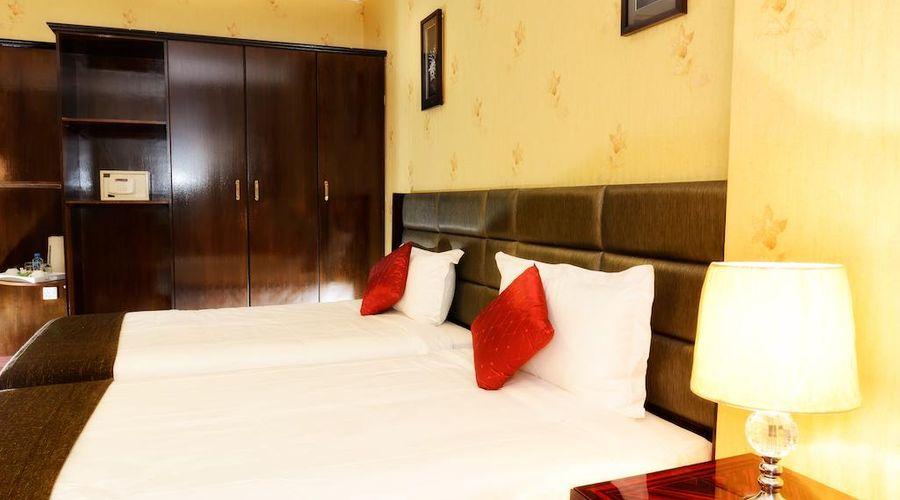 فندق سيتي تاور-24 من 46 الصور