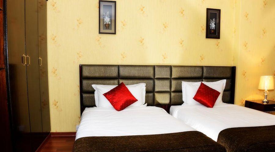 فندق سيتي تاور-25 من 46 الصور