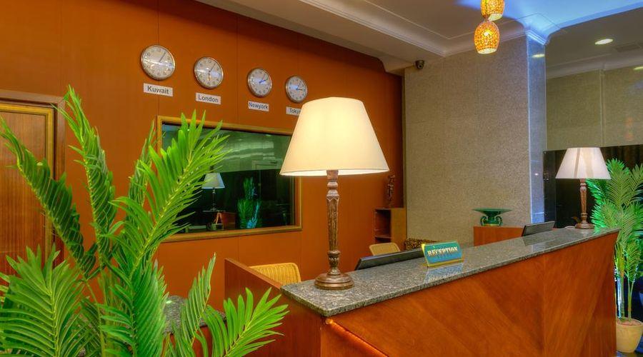 فندق سيتي تاور-30 من 46 الصور