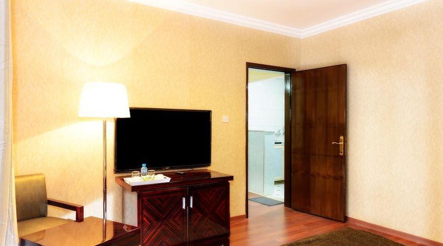 فندق سيتي تاور-5 من 46 الصور