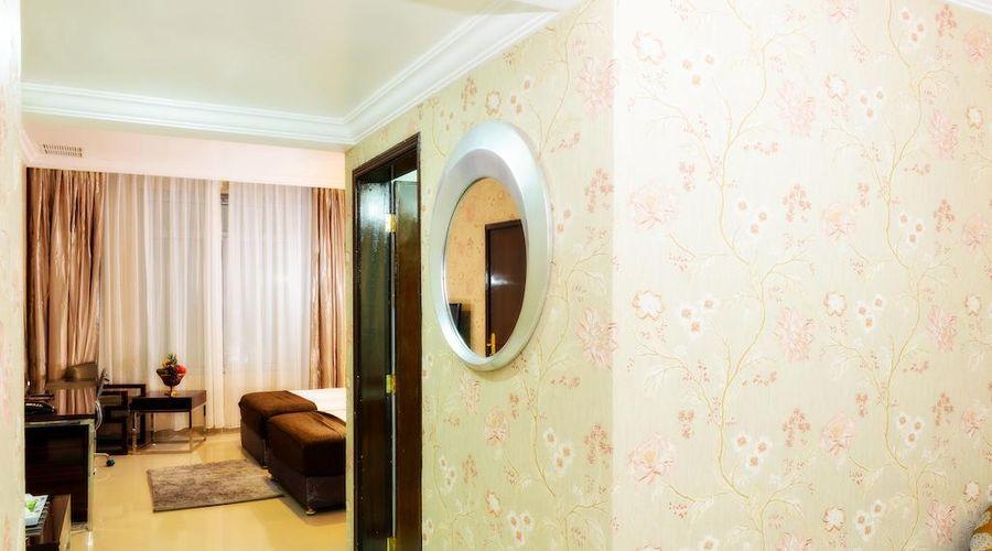 فندق سيتي تاور-6 من 46 الصور