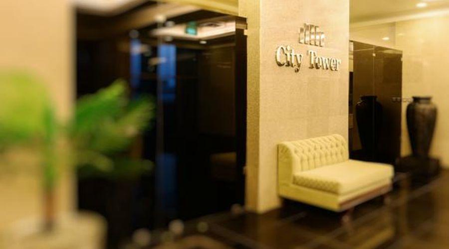 فندق سيتي تاور-41 من 46 الصور